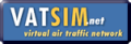 VATSIM is the virtual air traffic network which provides flight sim enthusiasts with virtual, online, real-time air traffic control through its divisions world wide.